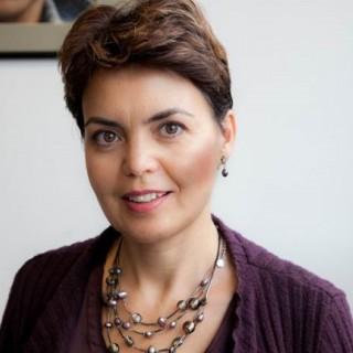Angela Cristea